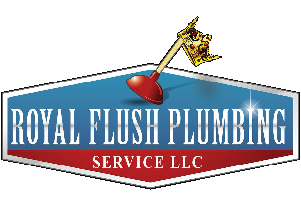 Royal Flush Plumbing Service LLC Logo